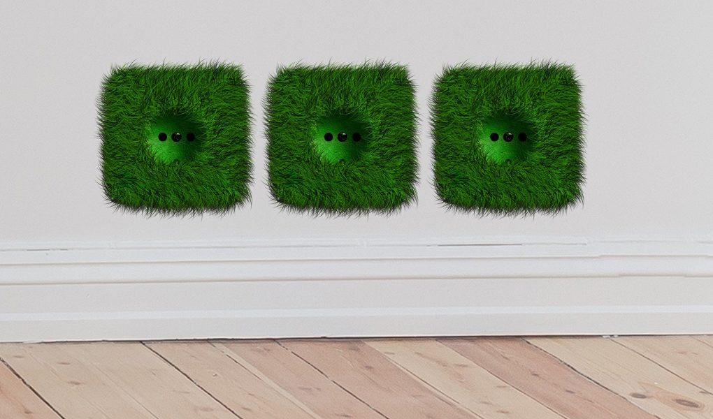 eco sostenibilità green prato verde energia energy
